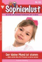 Sophienlust 152 - Familienroman (ebook)