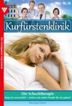 Kurfürstenklinik 76 – Arztroman (ebook)
