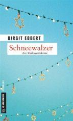 Schneewalzer (ebook)