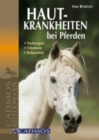 Hautkrankheiten bei Pferden (ebook)