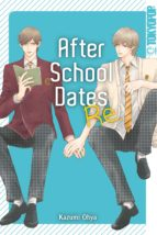 AFTER SCHOOL DATES RE.