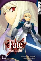 FATE/STAY NIGHT - EINZELBAND 11