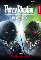 Perry Rhodan Neo 188: Die Bestie in mir (ebook)