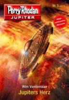 Jupiter 5: Jupiters Herz (ebook)