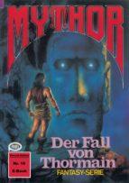 Mythor 16: Der Fall von Thormain (ebook)