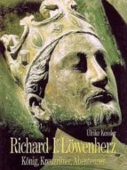 Richard I. Löwenherz (ebook)