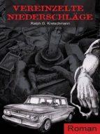 Vereinzelte Niederschläge (ebook)