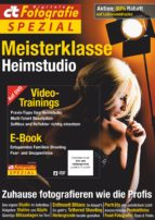 c't Fotografie Spezial: Meisterklasse Edition 8 (ebook)