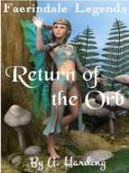 FAERINDALE LEGENDS - RETURN OF THE ORB