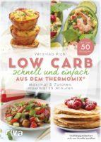 Low Carb schnell und einfach aus dem Thermomix® (ebook)
