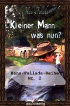 KLEINER MANN - WAS NUN?