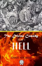 The Divine Comedy  Part 1  Hell (ebook)
