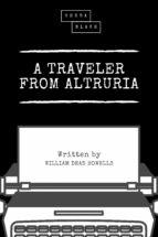A Traveler from Altruria (ebook)