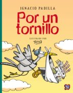 Por un tornillo (ebook)
