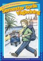 Svenska - Thailändska (ebook)