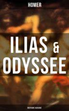 ILIAS & ODYSSEE  (Deutsche Ausgabe) (ebook)
