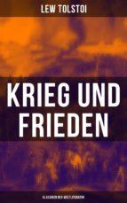 Krieg und Frieden (Klassiker der Weltliteratur) (ebook)