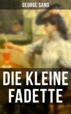 Die kleine Fadette (ebook)