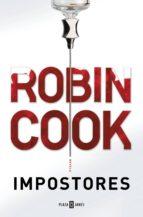 Impostores (ebook)