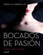 Bocados de pasión (ebook)