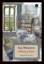 Henry y Cato (ebook)