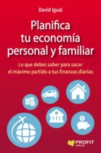 Planifica tu economía personal y familiar (eBook)