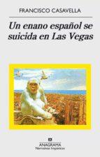 Un enano español se suicida en Las Vegas (ebook)