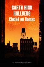 Ciudad en llamas (ebook)