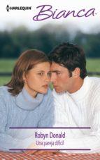 Una pareja difícil (ebook)
