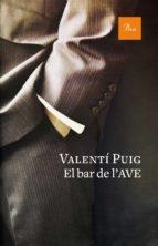 El bar de l'AVE (ebook)