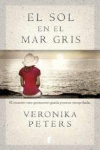 El sol en el mar gris (ebook)