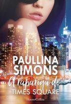 A rapariga de Times Square (ebook)