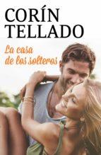 La casa de los solteros (ebook)
