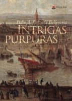 Intrigas Púrpuras (eBook)