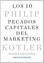 Los 10 pecados capitales del marketing (ebook)