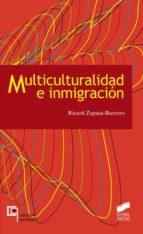 Multiculturalidad e inmigración (ebook)