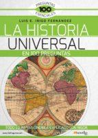 La Historia Universal en 100 preguntas (ebook)