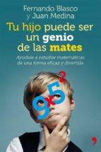 Tu hijo puede ser un genio de las mates (ebook)