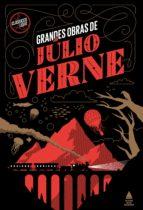 Box Grandes obras de Júlio Verne (ebook)