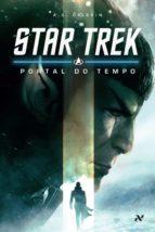 Star Trek: portal do tempo (ebook)