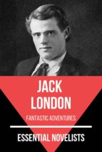 Essential Novelists - Jack London (ebook)
