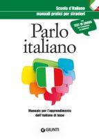 Parlo italiano (ebook)