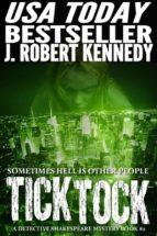 Tick Tock (ebook)