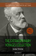 Jules Verne: The 'Extraordinary Voyages' Collection (Book House) (ebook)