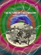 The Return of the O'Mahony (ebook)