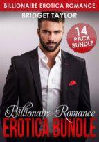 Billionaire Romance Erotica Bundle (ebook)