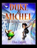 The Mysterious Corridor (ebook)
