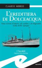 L'ereditiera di Dolceacqua (ebook)