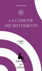 Demian. Stagione 1. La Comune dei Sentimenti (ebook)