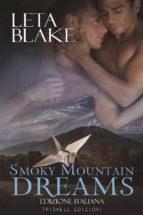 Smoky Mountain Dreams (ebook)
